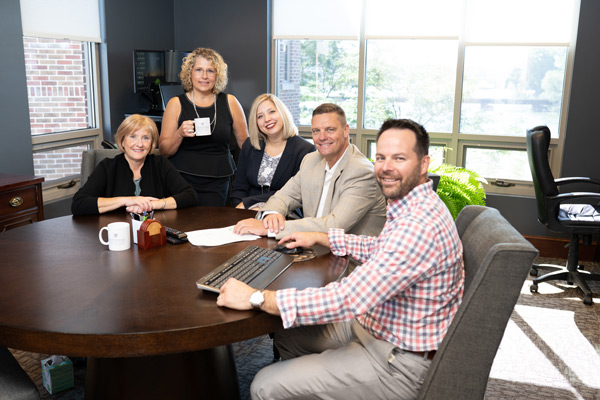 Contact Keystone Financial Group